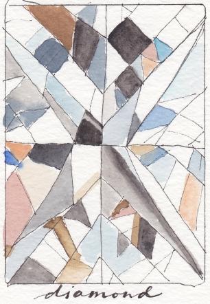 Diamond, April 2017